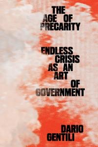 Cover The Age of Precarity