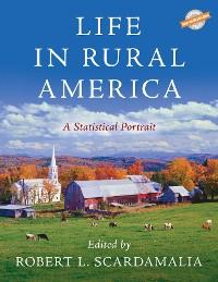Cover Life in Rural America