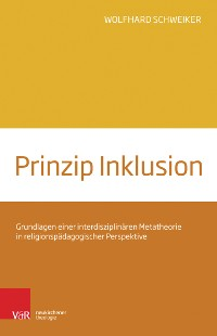 Cover Prinzip Inklusion