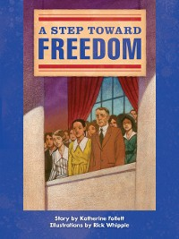 Cover A Step Toward Freedom