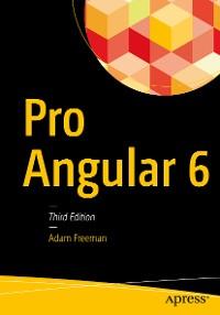 Cover Pro Angular 6