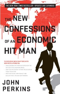 Cover New Confessions of an Economic Hit Man