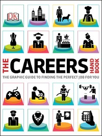 Cover The Careers Handbook