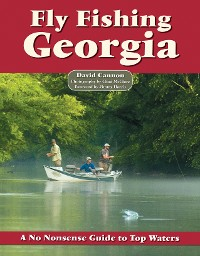 Cover Fly Fishing Georgia