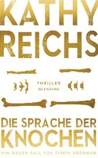 Cover Die Sprache der Knochen
