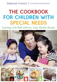 Cover The Cookbook for Children with Special Needs