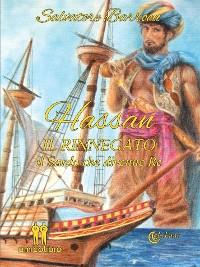 Cover Hassan - Il rinnegato