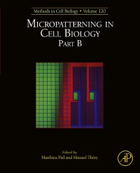 Cover Micropatterning in Cell Biology, Part B