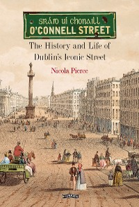 Cover O'Connell Street