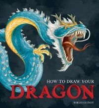 Cover How to Draw Your Dragon