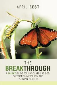 Cover The Breakthrough