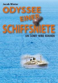 Cover ODYSSEE EINER SCHIFFSNIETE