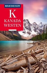 Cover Baedeker Reiseführer Kanada Westen