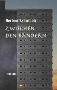 Cover Zwischen den Rändern