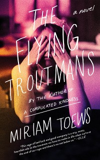 Cover The Flying Troutmans