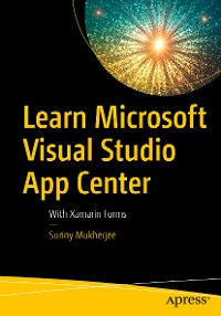 Cover Learn Microsoft Visual Studio App Center