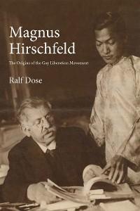 Cover Magnus Hirschfeld