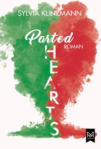 Cover Parted Hearts
