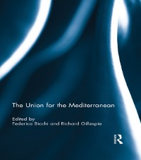 Cover Union for the Mediterranean
