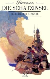 Cover Die Schatzinsel