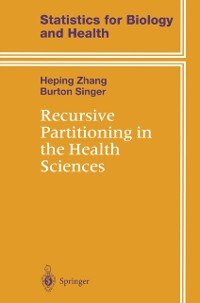 Cover Recursive Partitioning in the Health Sciences