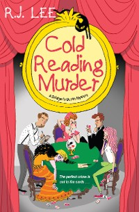 Cover Cold Reading Murder