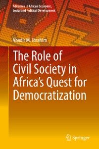 Cover The Role of Civil Society in Africa's Quest for Democratization