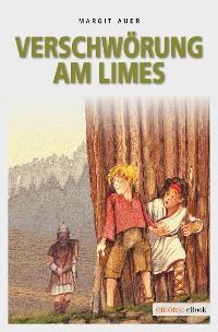 Cover Verschwörung am Limes