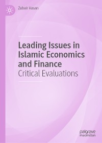 Cover Leading Issues in Islamic Economics and Finance