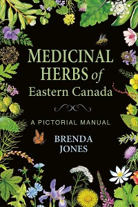 Cover Medicinal Herbs of Eastern Canada
