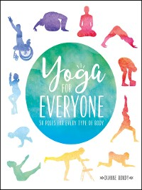 Cover Yoga for Everyone