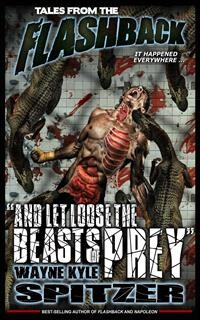 "Cover Tales from the Flashback: ""And Let Loose the Beasts of Prey"""