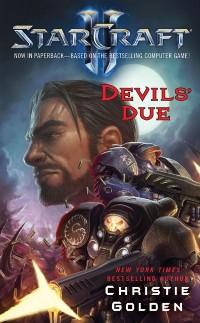 Cover StarCraft II: Devils' Due
