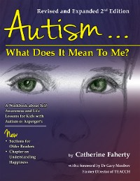 Cover Autism: What Does It Mean to Me?
