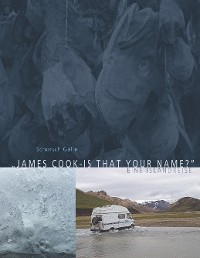 Cover James Cook - is that your name?