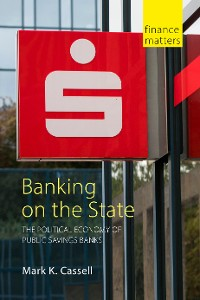 Cover Banking on the State