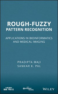 Cover Rough-Fuzzy Pattern Recognition
