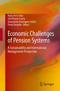 Cover Economic Challenges of Pension Systems
