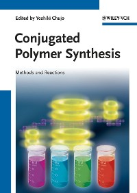 Cover Conjugated Polymer Synthesis