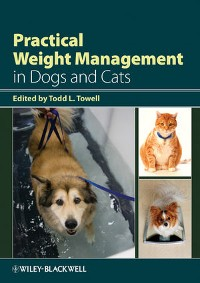 Cover Practical Weight Management in Dogs and Cats