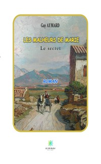 Cover Les malheurs de Marie