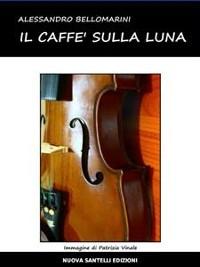 Cover Il caffè sulla luna