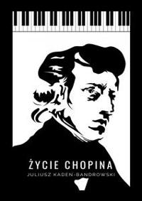 Cover Życie Chopina