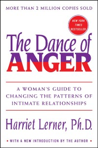 Cover Dance of Anger