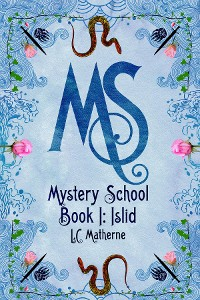 Cover Mystery School Book 1