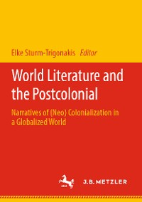 Cover World Literature and the Postcolonial