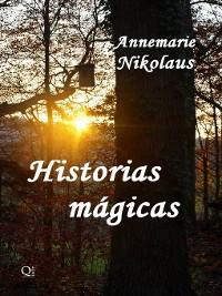 Cover Historias mágicas
