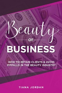 Cover Beauty of Business