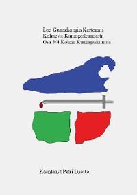 Cover Luo Guanzhongin Kertomus Kolmesta Kuningaskunnasta Osa 3/4