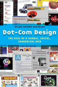 Cover Dot-Com Design